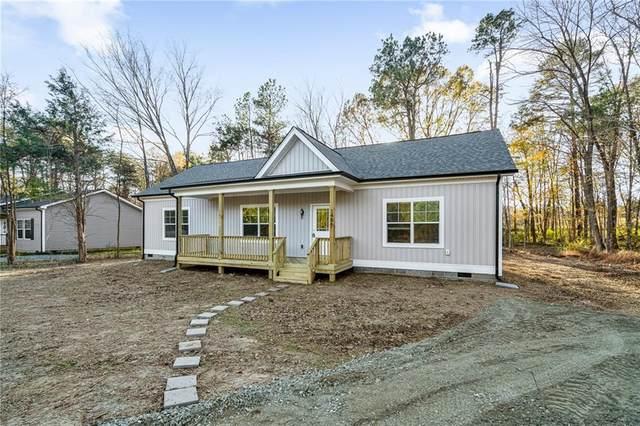 1486 Town Branch Road, Graham, NC 27253 (MLS #114180) :: Nanette & Co.