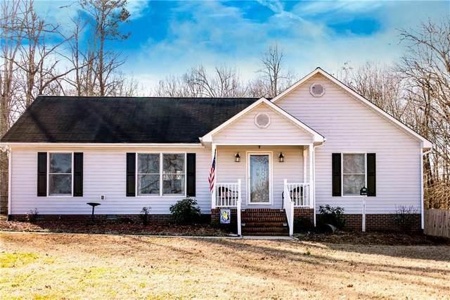 3336 Golden Oaks Drive, Graham, NC 27253 (MLS #114202) :: Nanette & Co.