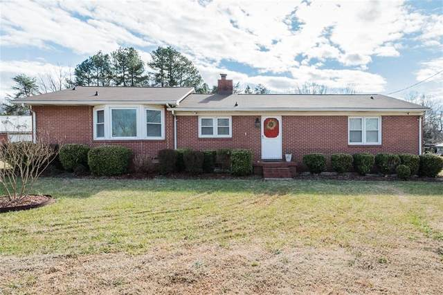 1219 S Fifth Street, Mebane, NC 27302 (#114215) :: The Jim Allen Group