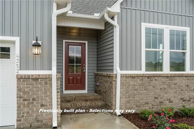 4357 Salem Church Road Lt #5N, Haw River, NC 27257 (MLS #114233) :: Nanette & Co.