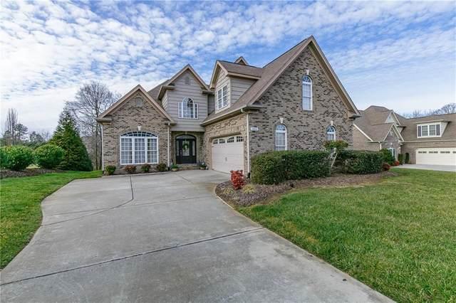 3610 Liberty Drive, Burlington, NC 27215 (MLS #114271) :: Nanette & Co.