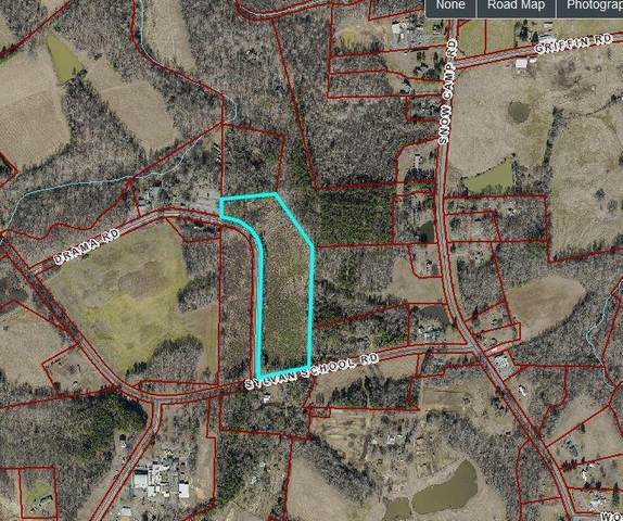 0 Drama Road, Snow Camp, NC 27349 (MLS #114301) :: Witherspoon Realty