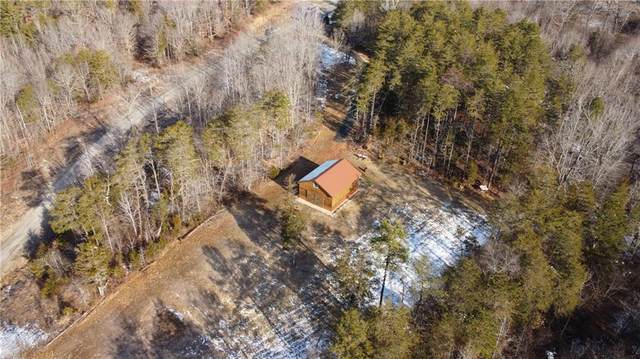0 Estate Drive, Providence, NC 27315 (MLS #115338) :: Witherspoon Realty