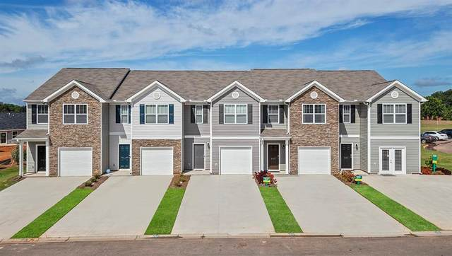1256 Adrian Court #3, Mebane, NC 27302 (MLS #116392) :: Witherspoon Realty