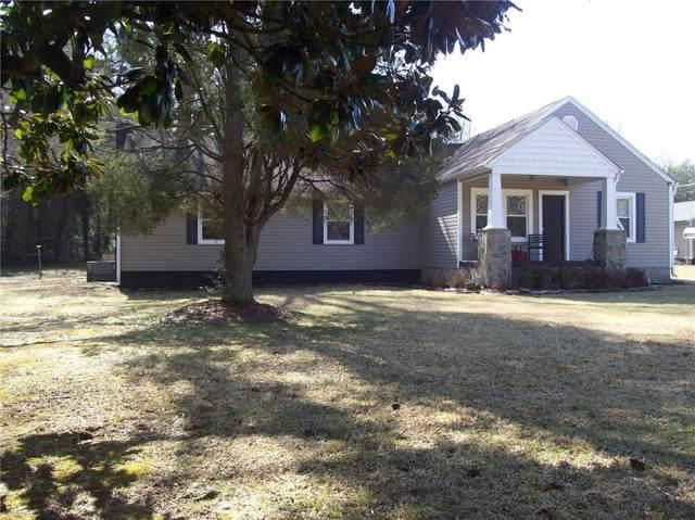 2410 W Front Street W, Burlington, NC 27215 (MLS #116409) :: Nanette & Co.
