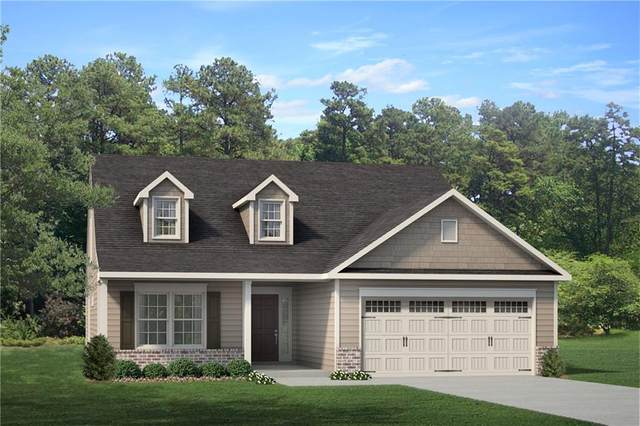 3168 Castlerock Drive Lot 5, Burlington, NC 27215 (MLS #116415) :: Nanette & Co.