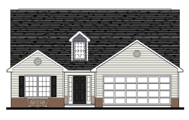 3248 Castlerock Drive Lot 11, Burlington, NC 27215 (MLS #116461) :: Nanette & Co.