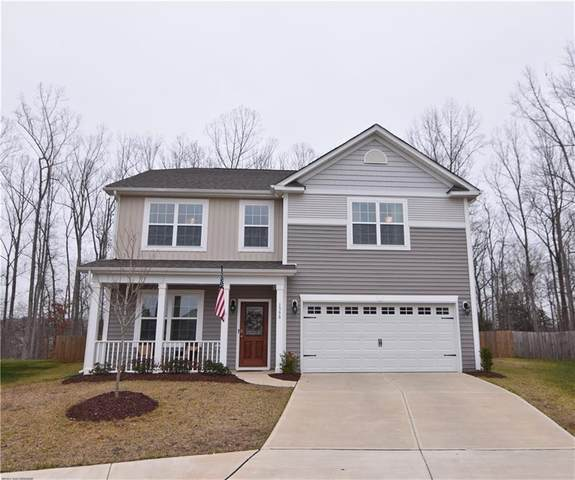 1398 Salters Street, Burlington, NC 27215 (MLS #116467) :: Nanette & Co.