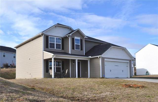 1052 Aster Way, Burlington, NC 27215 (MLS #116483) :: Nanette & Co.