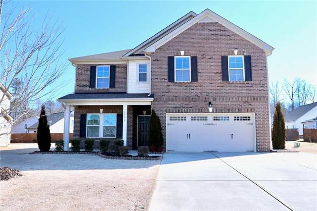 1103 Sweet Gum Way, Mebane, NC 27302 (MLS #116512) :: Nanette & Co.