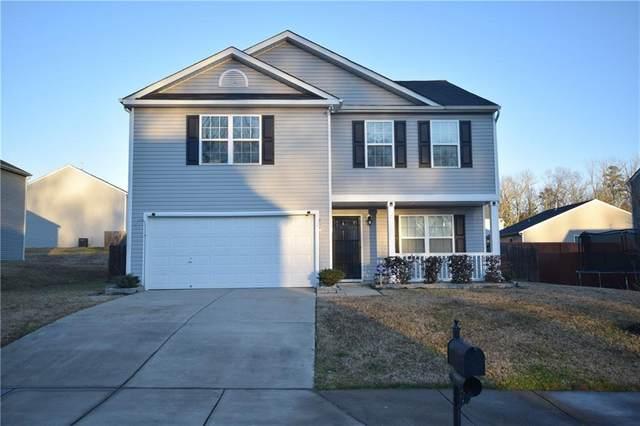 2003 Buckminster Drive, Whitsett, NC 27377 (MLS #116527) :: Nanette & Co.