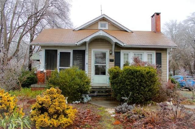 1625 W Davis Street, Burlington, NC 27215 (MLS #116594) :: Nanette & Co.