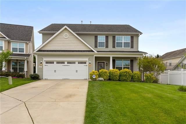 4007 Bow Court, Burlington, NC 27215 (MLS #116816) :: Nanette & Co.
