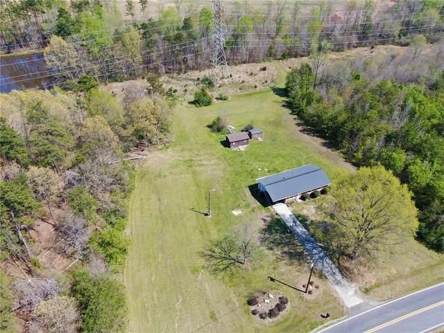 260 Willowlake Road, Greensboro, NC 27405 (MLS #116887) :: Nanette & Co.