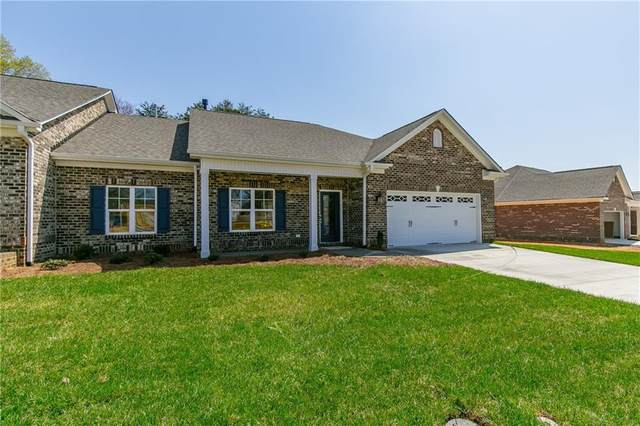 2162 Mackenna Drive, Graham, NC 27253 (MLS #116888) :: Nanette & Co.