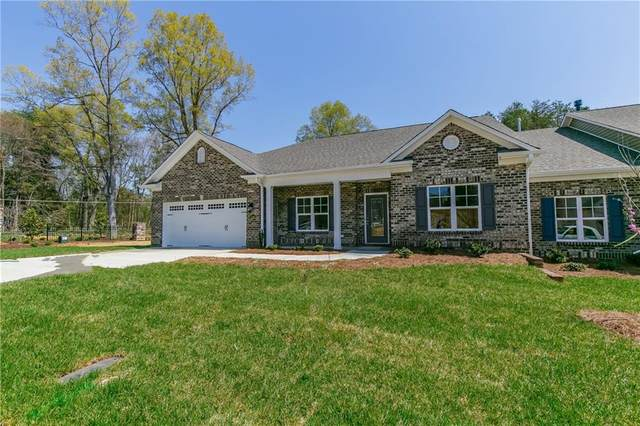2164 Mackenna Drive, Graham, NC 27253 (MLS #116899) :: Nanette & Co.