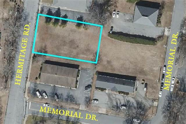 0 Hermitage Road, Burlington, NC 27215 (MLS #116904) :: Nanette & Co.