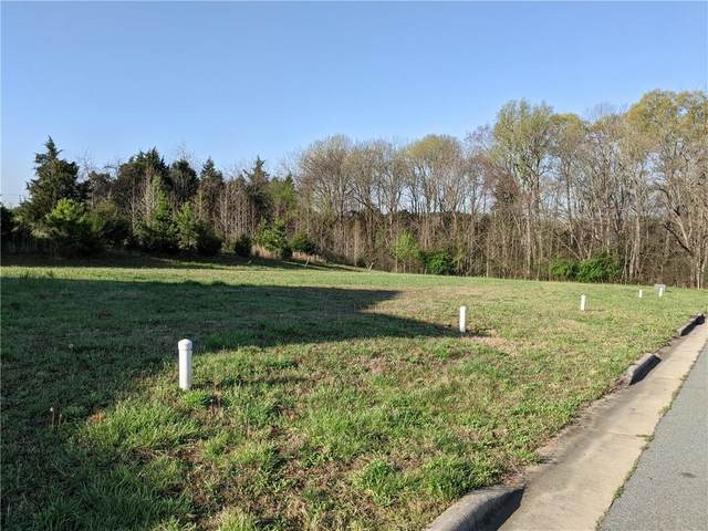 0 Old Fields Boulevard, Haw River, NC 27258 (MLS #116908) :: Nanette & Co.