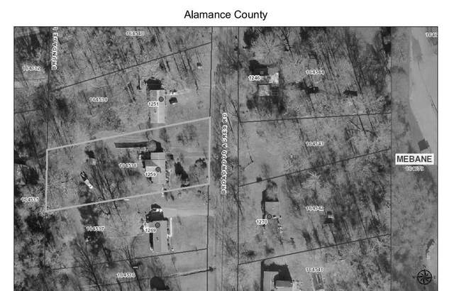 1259 Broadwood Acres Road, Mebane, NC 27302 (MLS #116934) :: Nanette & Co.