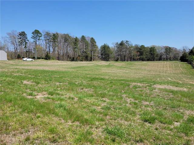 x Timber Trail, Burlington, NC 27215 (MLS #116935) :: Nanette & Co.