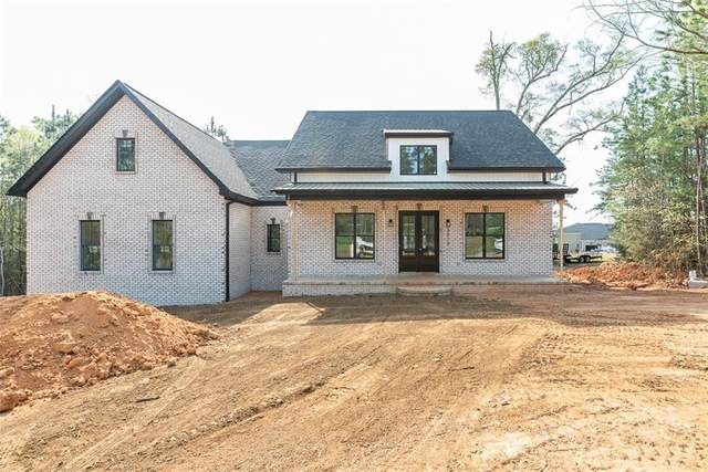 3079 Cascade Drive, Burlington, NC 27217 (MLS #116938) :: Nanette & Co.