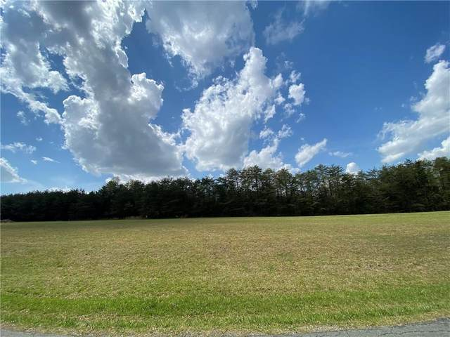 0 Willowlake Road, Burlington, NC 27217 (MLS #116942) :: Nanette & Co.