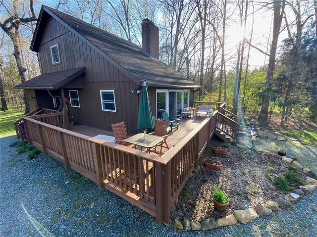 7773 Beale Road, Snow Camp, NC 27349 (MLS #116957) :: Nanette & Co.