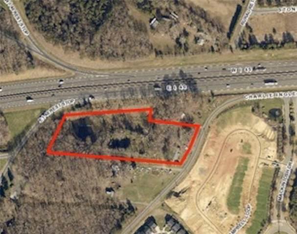 4025 Charlie Ingle Lane, Burlington, NC 27215 (#116975) :: The Jim Allen Group