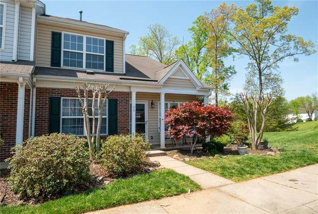 1120 Oak Blossom Way, Whitsett, NC 27377 (MLS #116988) :: Nanette & Co.