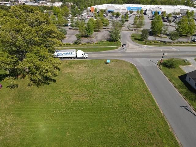0 Graham Hopedale Road, Burlington, NC 27217 (MLS #117006) :: Nanette & Co.