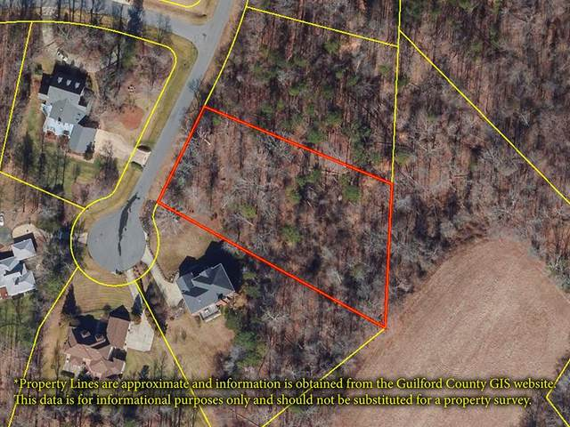 5805 Southstone Drive, Greensboro, NC 27406 (MLS #117013) :: Nanette & Co.