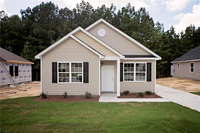608 Hollow Street, Graham, NC 27253 (MLS #117036) :: Nanette & Co.