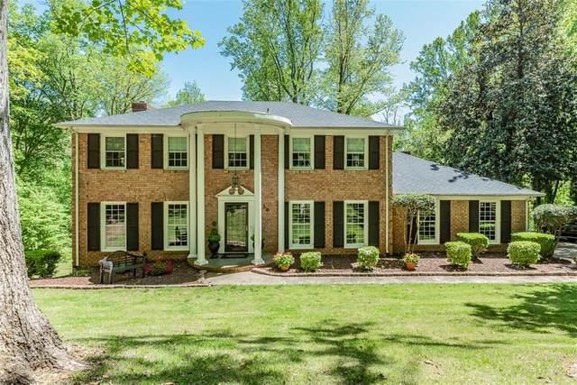 836 Whispering Wind Road, Burlington, NC 27217 (MLS #117070) :: Nanette & Co.