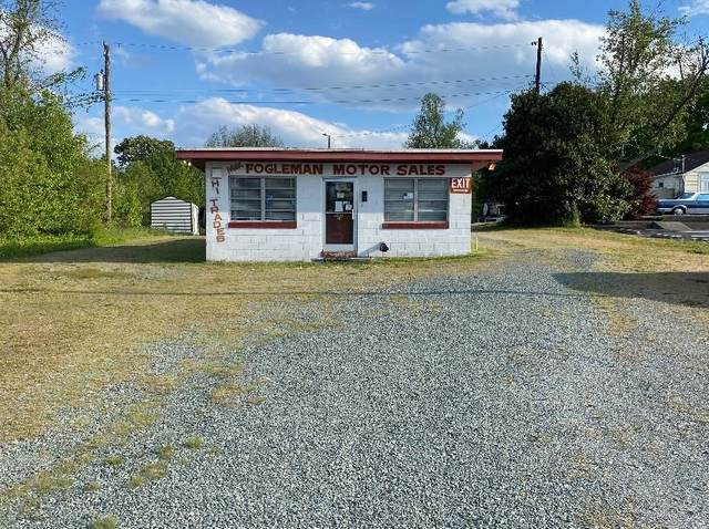 1620 S Church Street, Burlington, NC 27215 (MLS #117108) :: Nanette & Co.