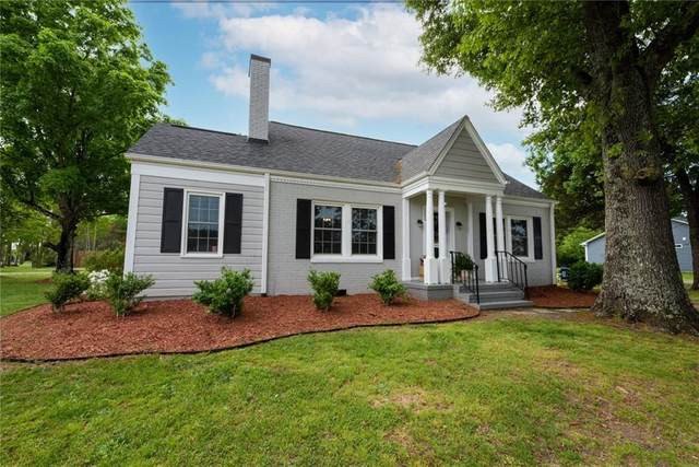 1200 Rogers Road, Graham, NC 27253 (MLS #117130) :: Nanette & Co.