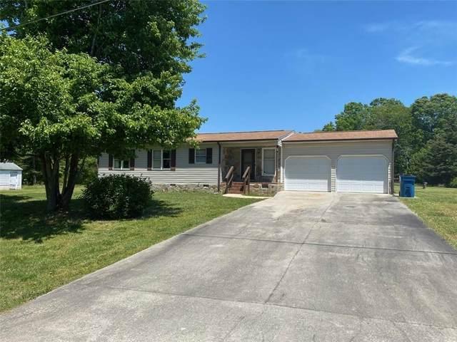 1623 Lakeview Drive, Burlington, NC 27217 (MLS #117133) :: Nanette & Co.