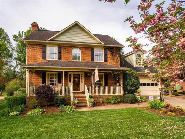 2194 Hoskins Road, Burlington, NC 27215 (MLS #117150) :: Nanette & Co.