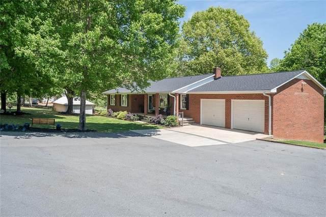 3407 Union Ridge Road, Burlington, NC 27217 (MLS #117154) :: Nanette & Co.