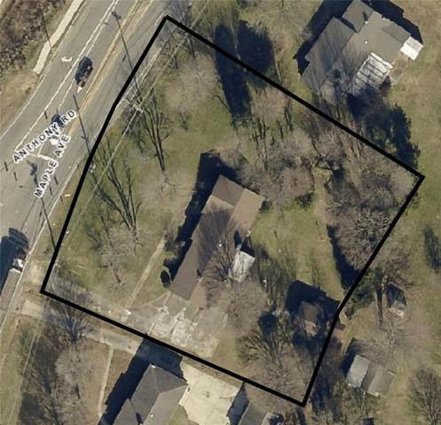 2632 Maple Avenue, Burlington, NC 27215 (MLS #117160) :: Nanette & Co.