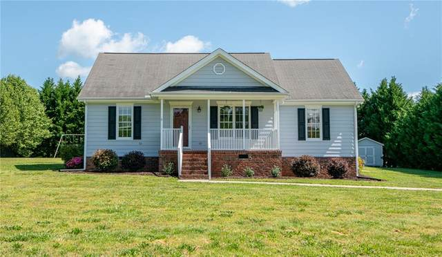 976 Hodges Dairy Road, Yanceyville, NC 27379 (MLS #118191) :: Nanette & Co.
