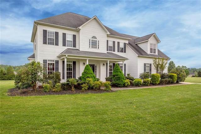 8088 Chilcutt Drive, Browns Summit, NC 27214 (MLS #118195) :: Nanette & Co.