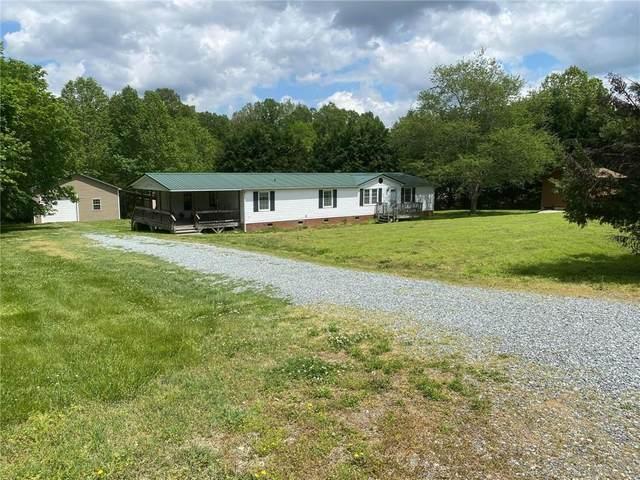 7544 Southbrook Lane, Snow Camp, NC 27349 (MLS #118217) :: Nanette & Co.