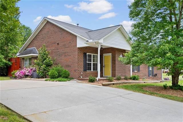 205 Mallard Creek Drive B, Graham, NC 27253 (MLS #118222) :: Nanette & Co.