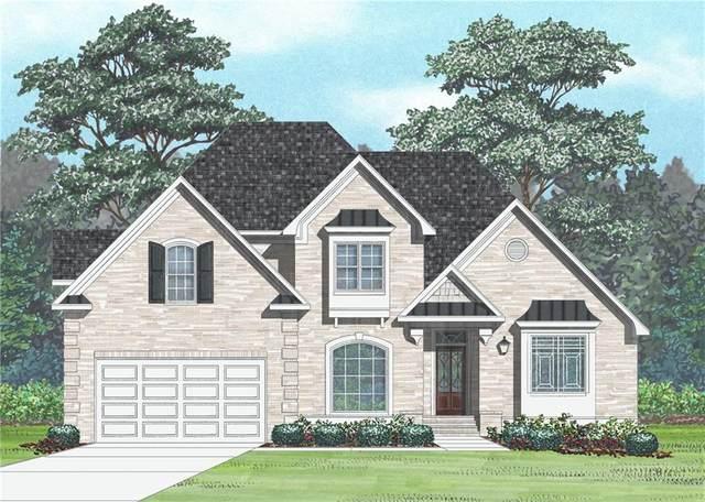 9 Liberty Drive, Burlington, NC 27215 (MLS #118225) :: Nanette & Co.