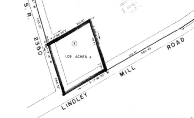 0 Lindley Mill Road, Graham, NC 27253 (MLS #118236) :: Nanette & Co.