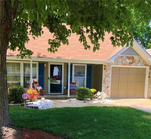 2700 Bears Creek Road, Greensboro, NC 27406 (MLS #118247) :: Nanette & Co.