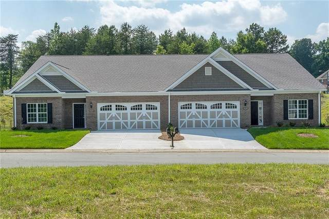 1774 Riverwalk Drive #39, Graham, NC 27253 (MLS #118249) :: Nanette & Co.