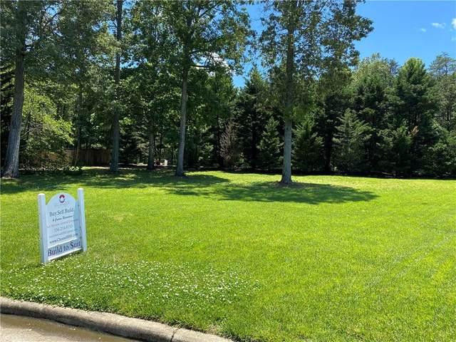 0 Berrysteed Court, Burlington, NC 27215 (MLS #118254) :: Nanette & Co.
