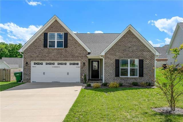2086 Mackenna Drive, Graham, NC 27253 (MLS #118262) :: Nanette & Co.