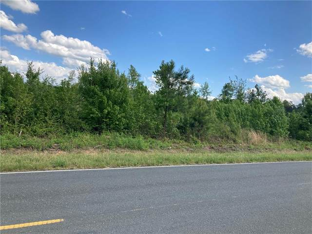8155 County Line Road, Liberty, NC 27298 (MLS #118280) :: Nanette & Co.